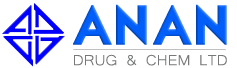 Anan Drug & Chem Ltd. Logo